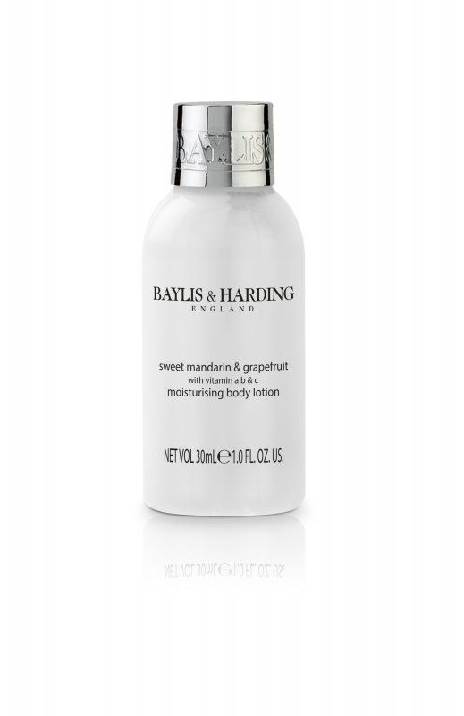 Baylis and Harding 30ml Sweet Mandarin and Grapefruit Body Lotion