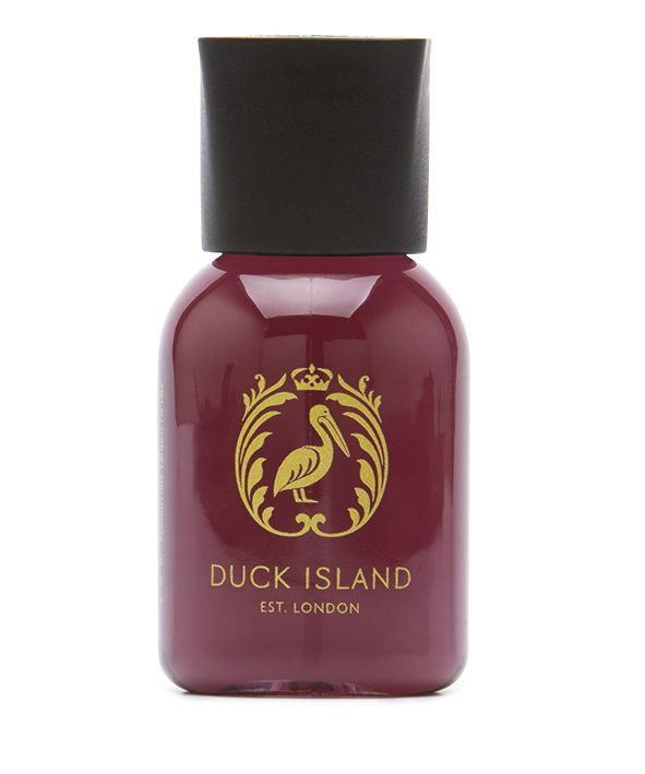 Duck Island Paradise Shampoo 30ml Bottles