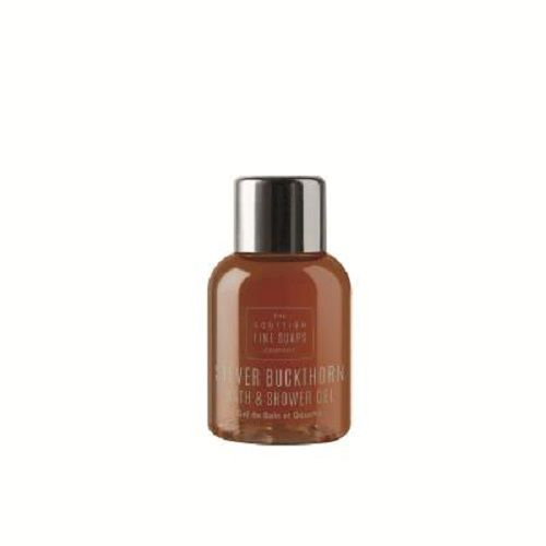 Silver Buckthorn 30ml Bath & Shower Gel