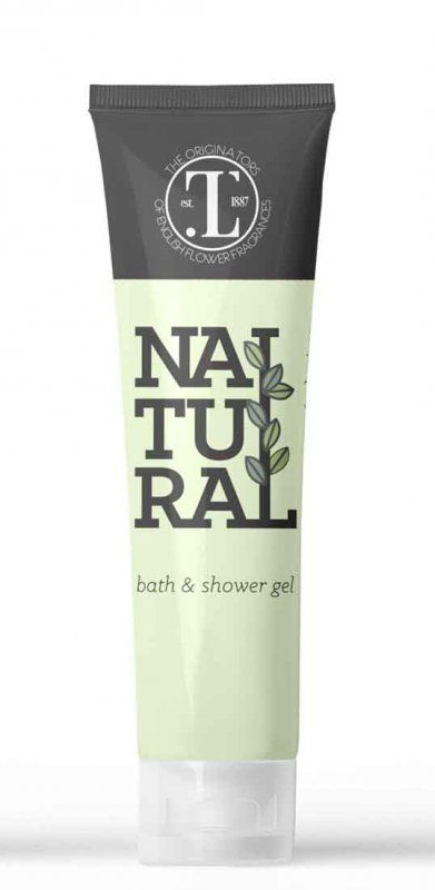 Taylor of London Eco-Aware 30ml Bath & Shower Gel Tubes